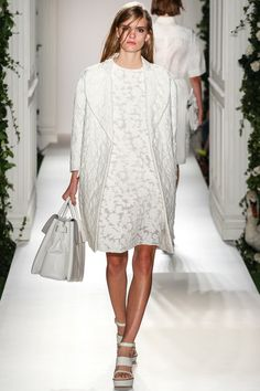 Mulberry - Spring 2014 Ready-to-Wear