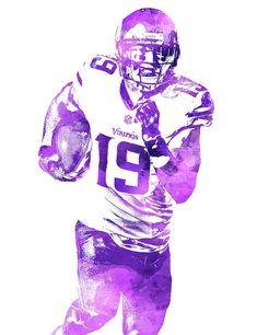 b5f18daaf8 56 Best Adam Thielen images   Minnesota Vikings, Nfl 2016, Nfl football