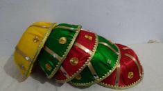 Mehndi Decor, Indian Wedding Decorations, Plate Design, Envelopes, Wedding Gifts, Packing, Weddings, Fruit, Crafts