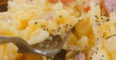 No More Standing Over The Stove, This Hearty Hash Brown Casserole Is Slow Cooker Magic!