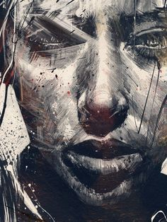 detail, Russ Mills, Summer Salts.