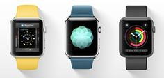 Apple Watch rumors see fall launch impressive sales goals