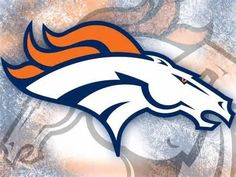 I'm a HUGE FOOTBALL fan, and my team is the Denver Broncos!!!! They Play tonight against the Patriots!!!! Go Peyton and the Broncos!!!!!