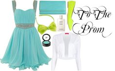 """""""To The Prom"""" by lumpyspacejelly on Polyvore"""