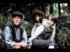 """""""First Time Outside"""" from The Secret Garden (1993)"""