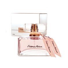 Women Parfum FM 357 - Products - FM GROUP Australia & New Zealand