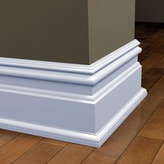 From recessed and flush to decorative reveal beads, discover the top 40 best modern baseboard ideas. Explore luxury architectural trim designs for walls. Wood Baseboard, Baseboard Styles, Modern Baseboards, Baseboard Molding, Floor Molding, Moldings And Trim, Baseboard Ideas, Shoe Molding, Moulding