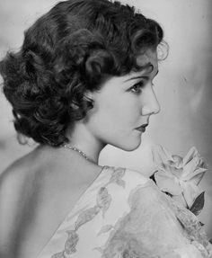 Marian Marsh, Beautiful classic actress of 19201950 one