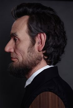 Lincoln (quase) real – Bem Legaus