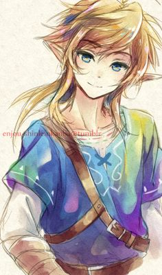 Link by enjou-shinleinkanba (Geek Stuff Link)