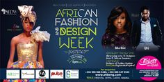 AFRICAN FASHION AND DESIGN WEEK TAKES LAGOS FOR ITS 5TH EDITION