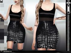 MissFortune's MFS Helena Dress