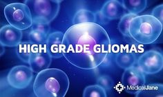 Cannabinoids Offer Possible Treatment for High Grade Gliomas