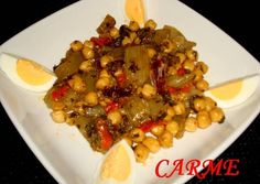Photo Black Eyed Peas, Kung Pao Chicken, Chana Masala, Food And Drink, Beef, Ethnic Recipes, Html, Dishes, Meals