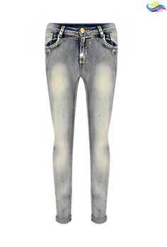 Γυναικείο τζιν skinny wash PANT-4861 #woman #instagram #beautiful #instafamous #instamood #fashion #fashionable #style #modern #fashionista #boho #instagood #instaLike #clothes #womenfashion #womenclothes #cute #shopping