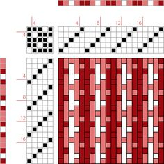 draft image: Figure 379 (c), A Manual of Weave Construction, Ivo Kastanek, 5S, 5T