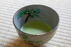 Kyoto produces such a wonderful Matchas----you gotta try it with artisan wagashi sweets