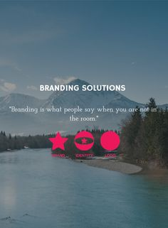 Get your Brand reach maximum audience with our unique solutions.