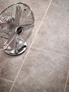 Jura Stone 46840 - Stone Effect Luxury Vinyl Flooring - Moduleo