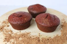 Choc-Beet Muffins - one of our easy, healthy baking mixes.  Refined sugar free and totally delicious with a rich chocolate flavour!  www.adventuresnacks.com.au #chocolate #muffin #cacao #wholefood #nutfree #organic #healthysnack #healthykidssnack #healthymuffinrecipe