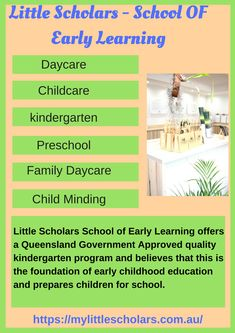 Little Scholars - Childcare Centre, Preschool, Early Learning Learning Centers, Early Learning, Preschool Family, Kids Daycare, Physical Development, Early Childhood Education, Childcare, Centre, Kindergarten