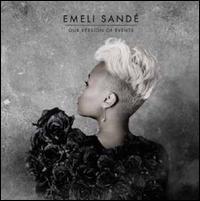 SoundHound - Next to Me by Emeli Sandé