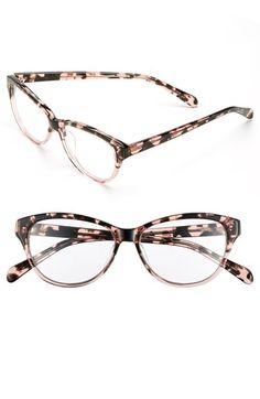 92b5cdcef81 Corinne McCormack  Jenna  50mm Reading Glasses