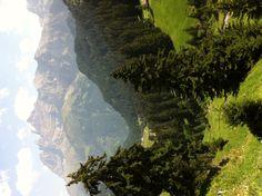 Dents du Midi, Champéry, Valais (Switzerland)