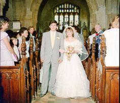 Image result for 1980's wedding ceremony