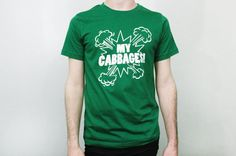 Avatar/Korra Tee Shirt - Sizes Small-2XL - My Cabbages - Avatar The Last Airbender - The Legend Of Korra