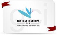 Gift Cards India   Products   Gift-card   Four Fountains De-Stress Spa Gift Voucher