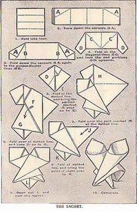 Top 10 Napkin Fold Techniques