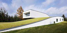 Vivienda Autofamiliar por KWK Promes : Dossier de Arquitectura