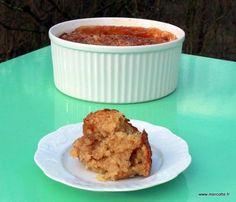 Le Pudding Chômeur - recette traditionnelle québécoise Kouign Amann, Pudding Chomeur, Poutine, Lunch, Sugar, Cooking, Food, Puddings, Chefs