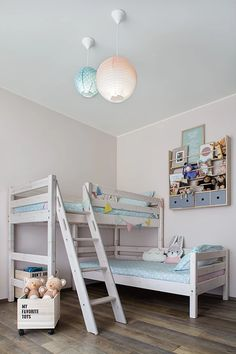 12 Best Kids Bedroom Images Kid Bedrooms Kid Spaces Kids Room - Kids-room-decorating-ideas-from-corazzin