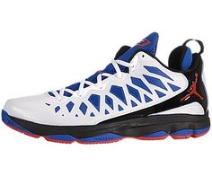Air Jordan CP3.VI « Shoe Adds for your Closet