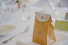 Hello May Magazine  |  A BYRON BAY WEDDING: SONYA & BRAD - party bags