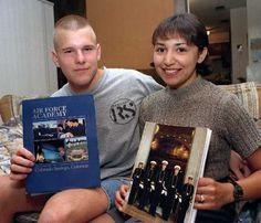 diane zamora and david graham The Texas Cadet Murder Case