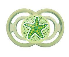 Chupete MAM Perfect Silicona Estrella +6M