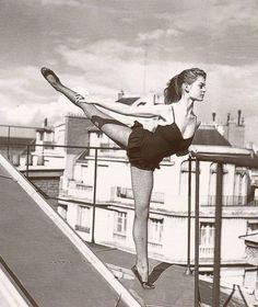 Roof Dancer - You'll Love These Rare Photos of Brigitte Bardot - Photos