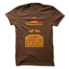 Happy Cinco De Mayo - #hoodie fashion #navy sweater. ORDER HERE => https://www.sunfrog.com/Holidays/Happy-Cinco-De-Mayo-33819303-Guys.html?68278