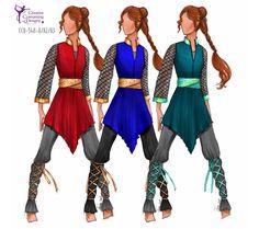 Female Under $ 100 | Creative Custuming & Designs
