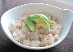 Macrobiotic Cream Risotto with Sake Lees & Soy Milk Recipe -  Yummy this dish is very delicous. Let's make Macrobiotic Cream Risotto with Sake Lees & Soy Milk in your home!
