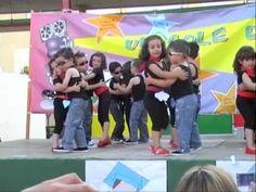 Fiesta fin de curso 2010 - YouTube