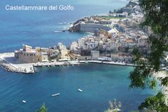 Photos and pictures of Torrazzo, Castellammare del Golfo - Sicily, Italy