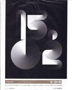 #typography (wired magazine)