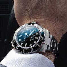 Rolex 116600 SD4000