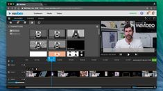 The best free video editing software make and share your own videos Free Video Editing Software, Making Youtube Videos, Web Browser, Great Videos, Editor, Good Things