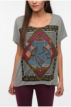Tee - Urban Outfitters