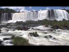 Cataratas del Iguaz, El poder de la naturaleza